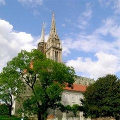 Отель The Westin Zagreb фото 5