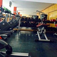 Hotel Best Jacaranda фитнесс-зал фото 2