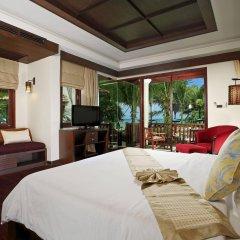 Отель Khaolak Bay Front Resort комната для гостей фото 5