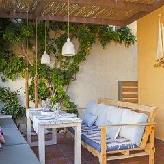 Отель Villa Iokasti Греция, Херсониссос - отзывы, цены и фото номеров - забронировать отель Villa Iokasti онлайн
