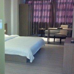 Dayhello Hotel комната для гостей фото 4
