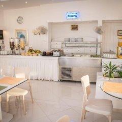 Отель Halkidiki Palace гостиничный бар