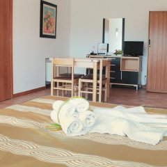 Отель Residence Sol Levante удобства в номере