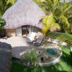 Отель Bora Bora Pearl Beach Resort Французская Полинезия, Бора-Бора - отзывы, цены и фото номеров - забронировать отель Bora Bora Pearl Beach Resort онлайн фото 6