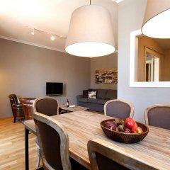 Апартаменты SSG Paseo de Gracia Apartments в номере