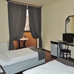 Hotel Thomas Budapest Будапешт удобства в номере