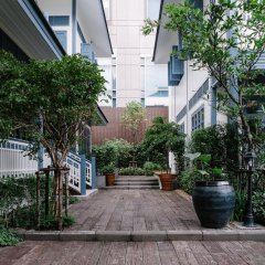 Отель Baan Vajra Бангкок фото 3