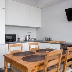 Апартаменты Chill Apartments Wola в номере фото 2
