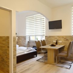 Отель HP Apartments Австрия, Вена - отзывы, цены и фото номеров - забронировать отель HP Apartments онлайн удобства в номере фото 2