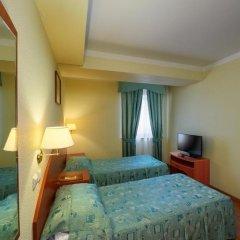 Гостиница Достоевский 4* Стандартный номер разные типы кроватей фото 6