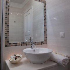 Отель Domna Греция, Миконос - отзывы, цены и фото номеров - забронировать отель Domna онлайн ванная