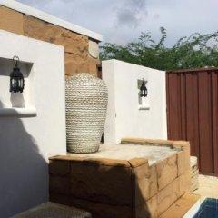 Отель Lawana Escape Beach Resort ванная