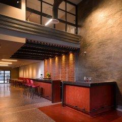 Отель Urban Donkey интерьер отеля фото 2