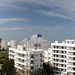 Отель Mirachoro III Apartamentos Rocha Португалия, Портимао - отзывы, цены и фото номеров - забронировать отель Mirachoro III Apartamentos Rocha онлайн фото 4