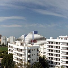 Отель Mirachoro III Apartamentos Rocha фото 5