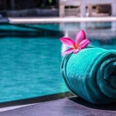Отель Samui Sense Beach Resort фитнесс-зал