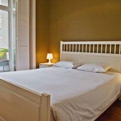 Porto Spot Hostel Порту комната для гостей фото 4