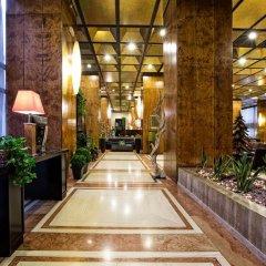 President Hotel Афины интерьер отеля фото 3