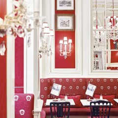 Отель Sacher Австрия, Вена - 4 отзыва об отеле, цены и фото номеров - забронировать отель Sacher онлайн питание фото 2