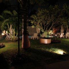 Отель Babylon Pool Villas