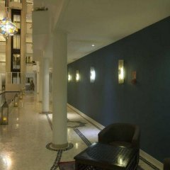 Hotel Oriental - Adults Only Портимао сауна