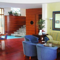 Hotel Esperia Генуя интерьер отеля