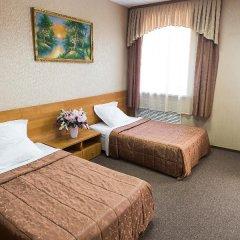 Гостиница Городки Стандартный номер с 2 отдельными кроватями фото 4