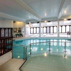 Отель Britannia Country House Манчестер бассейн
