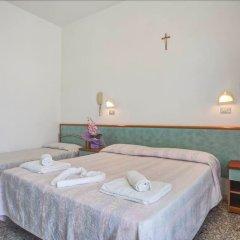 Hotel Diamante Римини комната для гостей фото 5