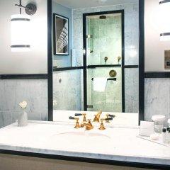 Отель Grand Central Hotel Великобритания, Глазго - отзывы, цены и фото номеров - забронировать отель Grand Central Hotel онлайн ванная