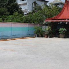 Отель Pa Chalermchai Guesthouse Бангкок фото 6