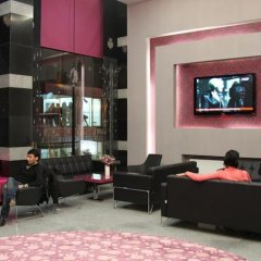 Solis Hotel Турция, Стамбул - отзывы, цены и фото номеров - забронировать отель Solis Hotel онлайн интерьер отеля фото 2