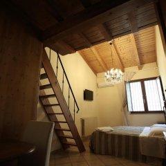 Отель Agriturismo Leano Пьяцца-Армерина ванная