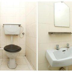 Отель Potala Непал, Катманду - отзывы, цены и фото номеров - забронировать отель Potala онлайн ванная фото 2