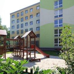 Апартаменты Soul Dance Apartments детские мероприятия