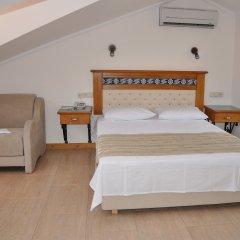 Datca Kilic Hotel комната для гостей фото 5