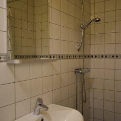 Hostel Snoozemore ванная