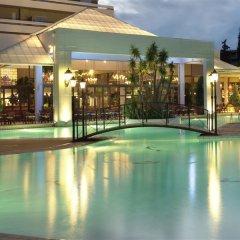 Dionysos Hotel Родос фото 10