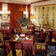 Отель Imperial Palace Seoul питание
