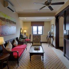 Отель La Residencia. A Little Boutique Hotel & Spa Вьетнам, Хойан - отзывы, цены и фото номеров - забронировать отель La Residencia. A Little Boutique Hotel & Spa онлайн комната для гостей фото 3