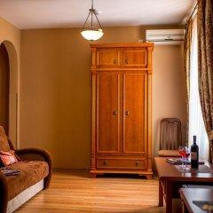 Hotel & SPA Restaurant Pysanka удобства в номере фото 2