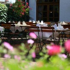 Hotel Lechnerhof Унтерфёринг помещение для мероприятий фото 2