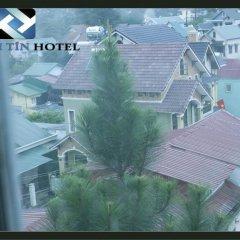 Отель Thanh Tin Guest House Далат