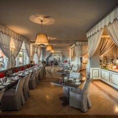 Отель Sofitel Marrakech Lounge and Spa питание