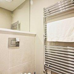 Отель Rooftop Penthouse Manchester ванная
