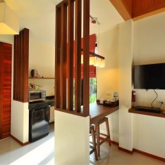 Отель The Mangrove Panwa Phuket Resort в номере