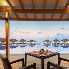 Отель Ellaidhoo Maldives by Cinnamon фото 5