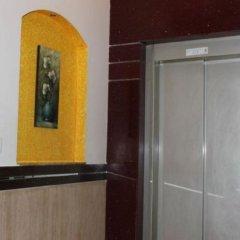 Отель Supreme Гоа ванная