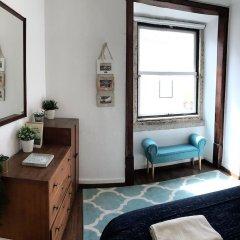 Отель Beautiful charming flat удобства в номере