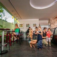 Отель Park Royal Cozumel - Все включено развлечения